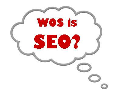 SEO Webcheck